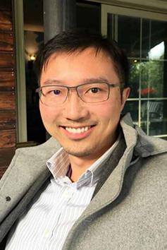 李国梁Paul Li
