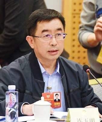 全国政协委员、IDR理事连玉明建议加快数据安全立法