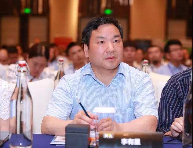 浙大AIF副院长李有星出席第四届新金融逾期与不良资产管理论坛并做主题演讲
