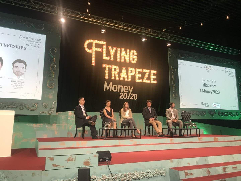 浙大AIF一行共赴Money20/20欧洲大会,促进全球金融科技成果交流