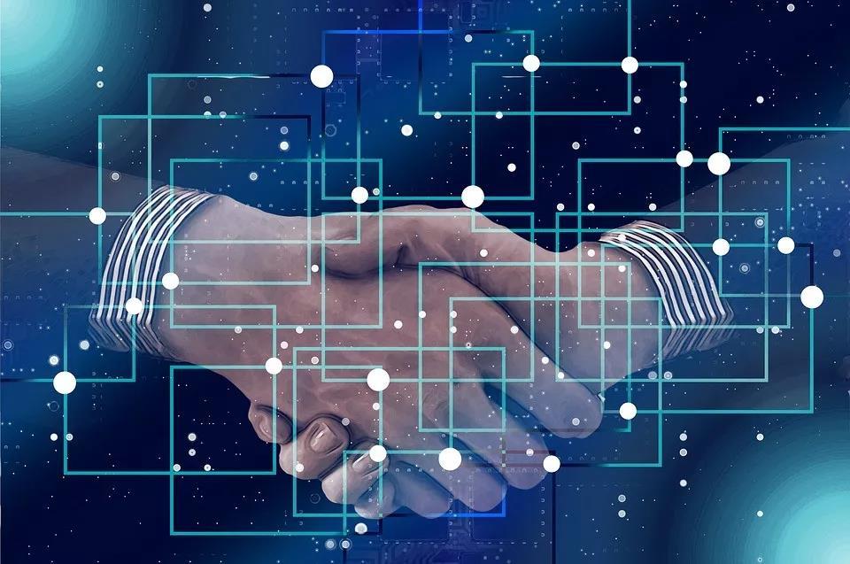 黄文礼等:区块链技术赋能网贷监管