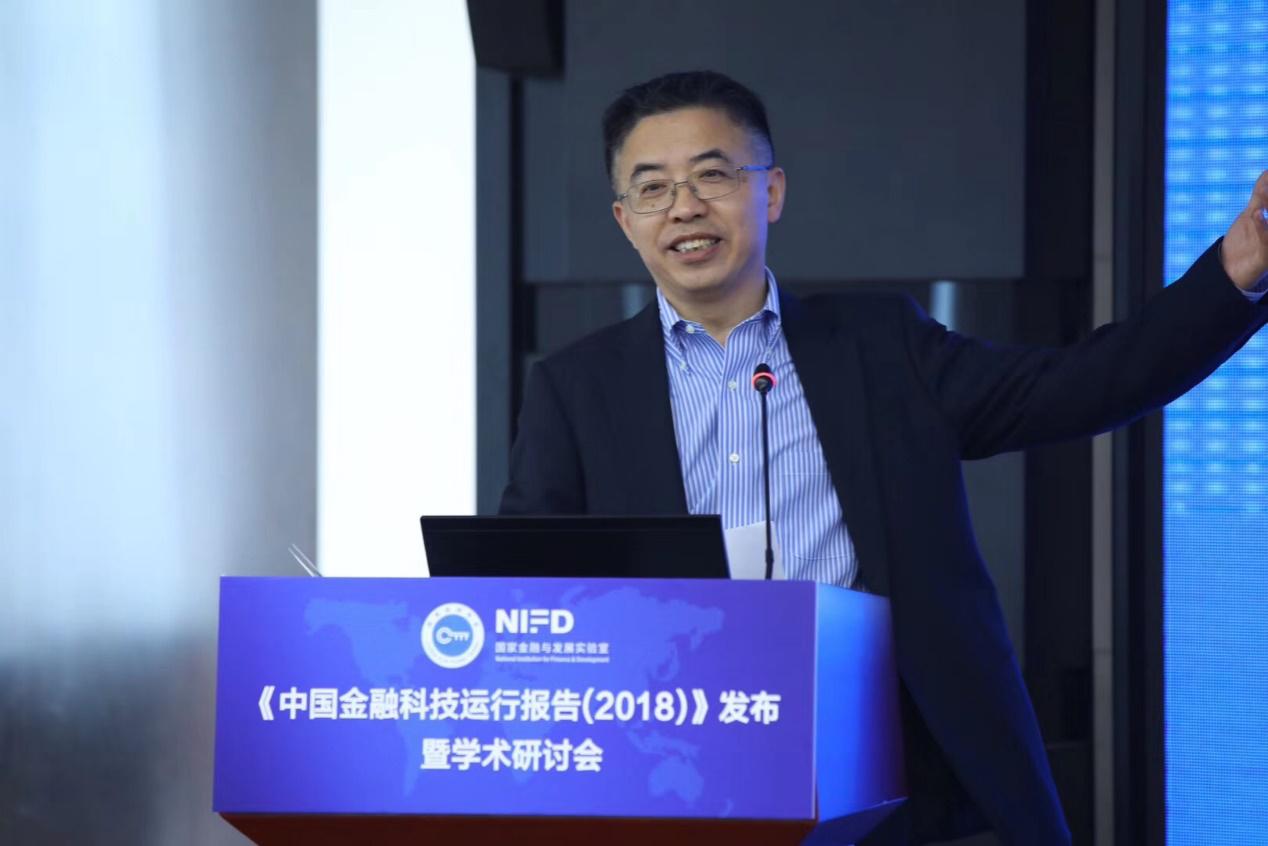 中国金融科技的可持续发展需要填补能力赤字