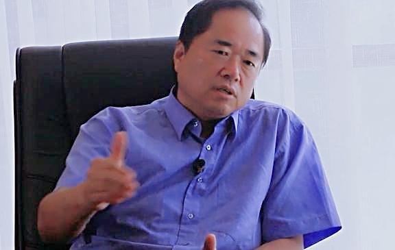 媒体聚焦丨浙大AIF区块链研究室主任张瑞东解读区块链生命周期