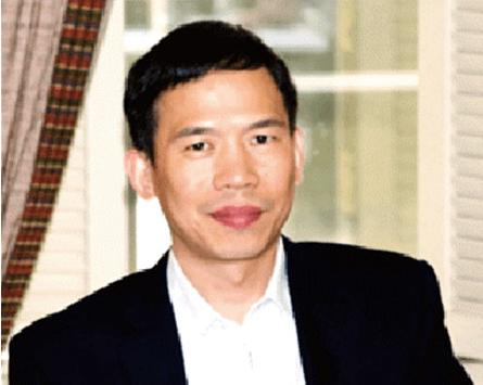 浙大AIF副院长杨小虎为浙江省海港委作《区块链的技术与应用》辅导讲座