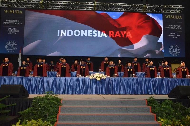 浙大AIF应邀访问印尼 促进中印金融科技合作发展