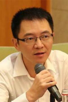 Eddie Zhu