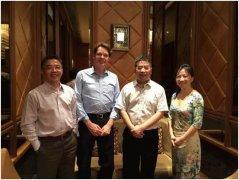 互联网与创新金融研究中心上海聚会