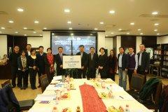 浙江大学互联网金融研究院北京分院揭牌仪式隆重举行